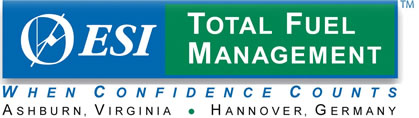 ESI Total Fuel Management Logo