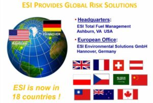 ESI diesel fuel management systems global